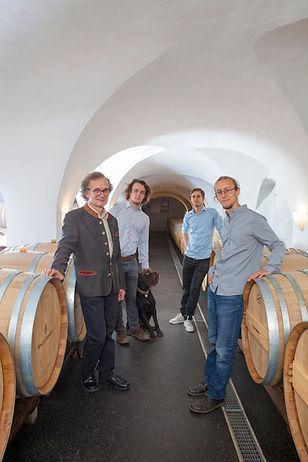 Weinkiste präsentiert Weingut Winkler-Hermaden