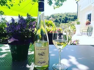 Weinkiste präsentiert Weingut Lagler