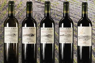 Weinkiste präsentiert Celler de L'Abadia