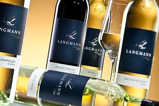 Weinkiste präsentiert Weingut Langmann vlg. Lex