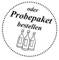 Weinkiste: Probepaket bestellen