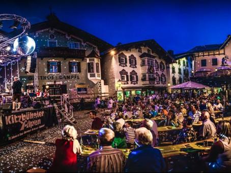 26. Juli 2019 – Weinkiste beim Sommerkonzert