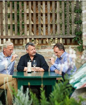 Weinkiste präsentiert Weingut Dürnberg