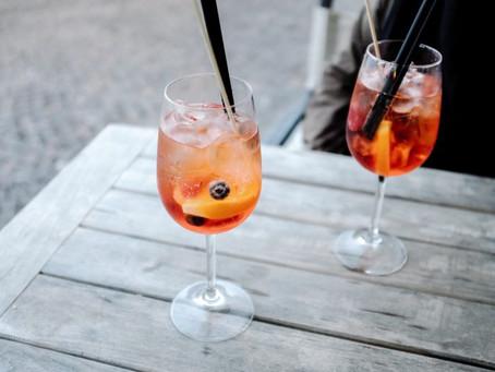7. Juli 2017 – Sommer-Cocktails