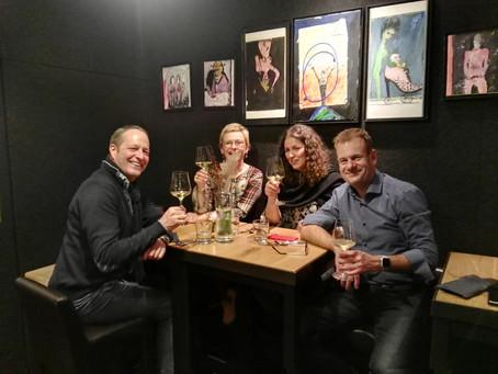"""24. November 2018 – Die Weinkiste kocht: """"Herbstlich"""""""