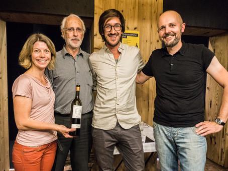 September '16 – Die Weinkiste verkostete Weine aus dem Priorat