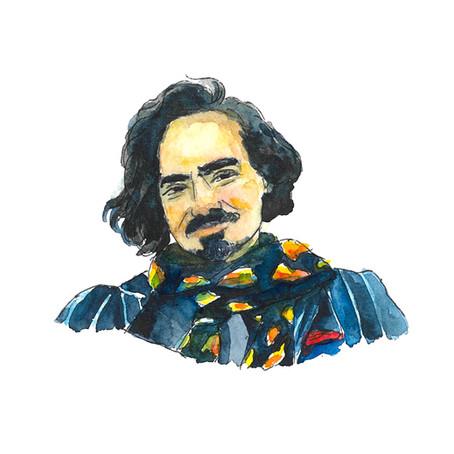 第14回 坂田哲也「坂田哲也的シュルレアリスムで描いたベートーヴェン」
