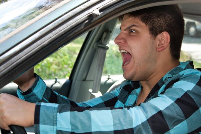 Ending Road Rage