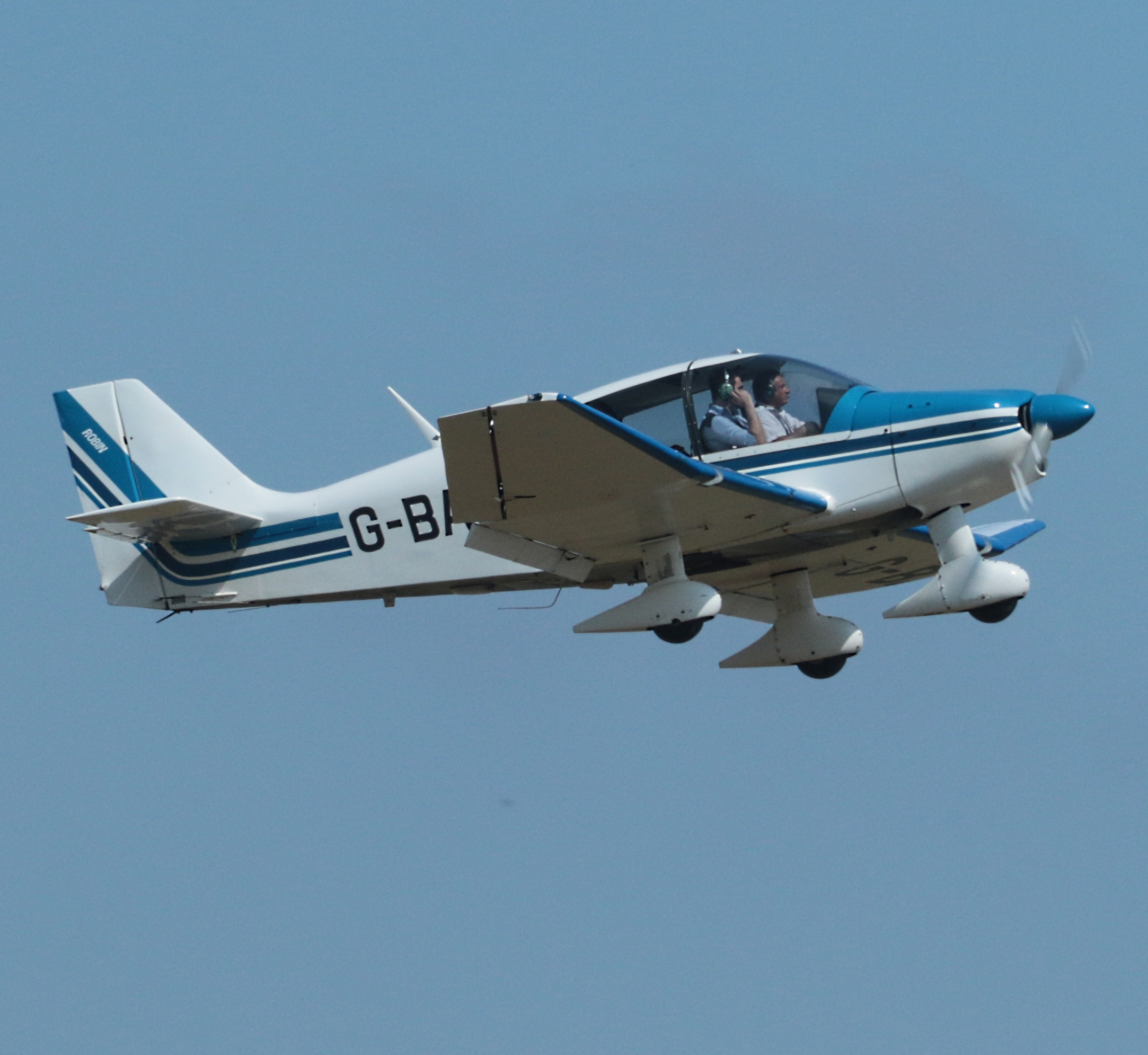 Robin Major DR400 - 150