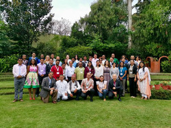 TWAS conference in Nepal