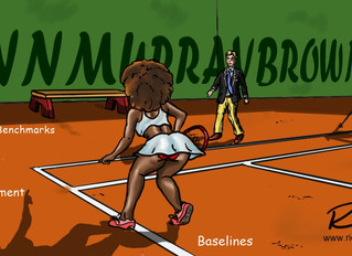 Let's Talk About Baselines (And We Don't Mean Tennis)