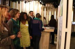 Oxfam Expert Meeting