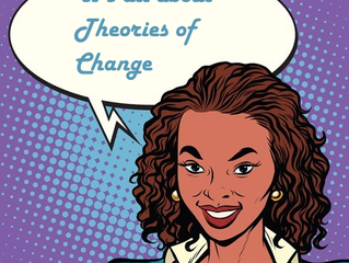 Theory of Change: Back to Basics