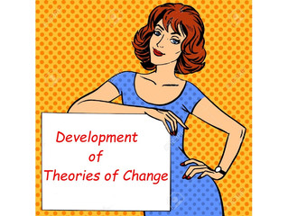 How To Develop a Theory of Change
