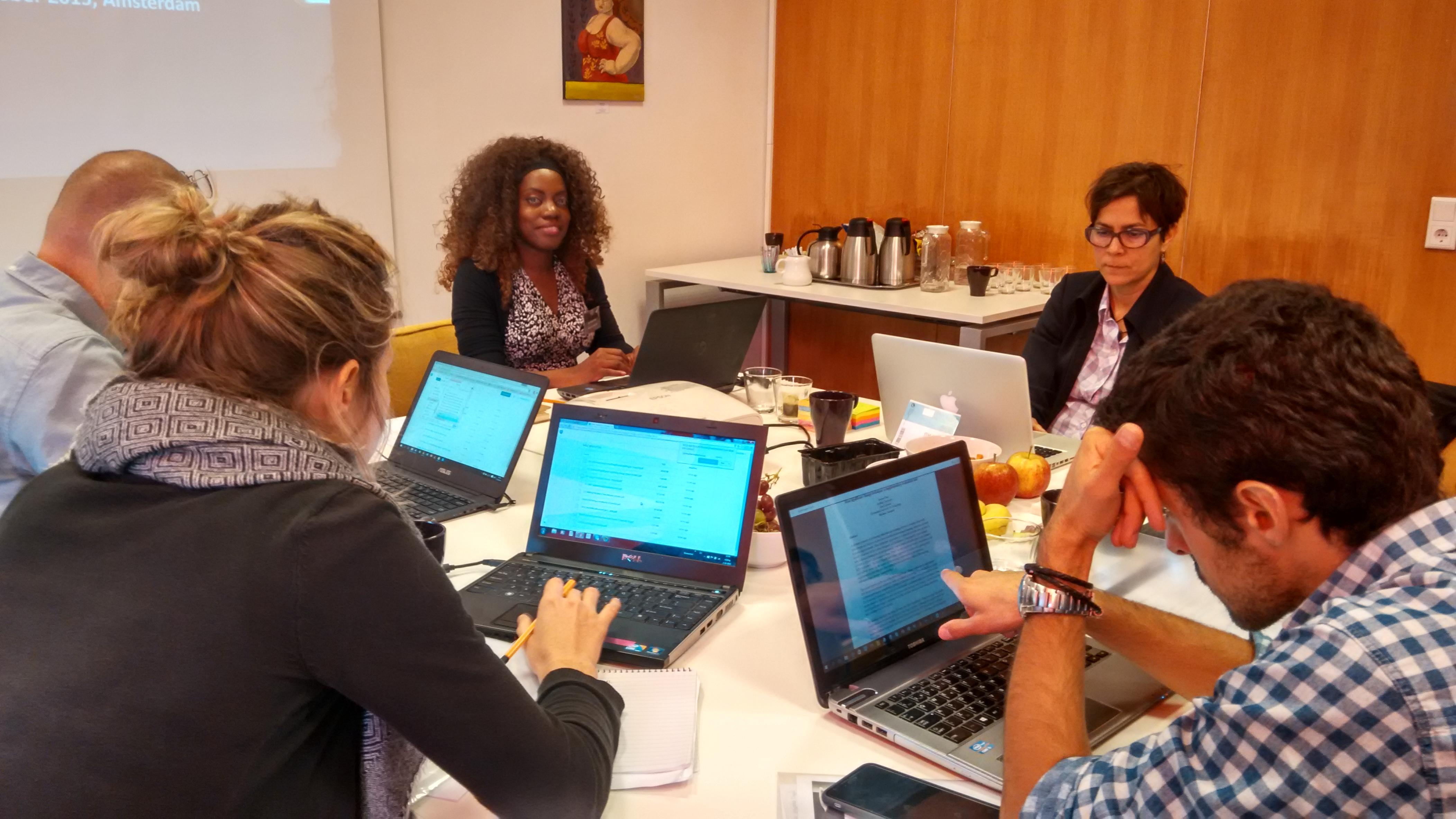 Most Significant Change Workshop