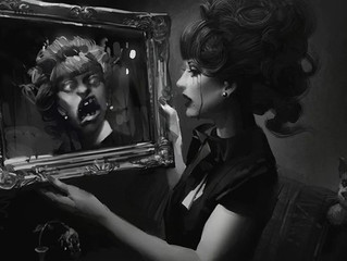 Mirror, mirror on the wall, are consultants victims afterall?