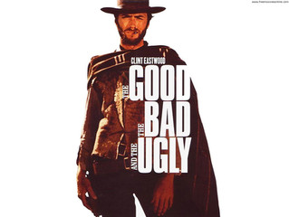 The Good, the Bad and the Ugly at the 2015 American Evaluation Association conference