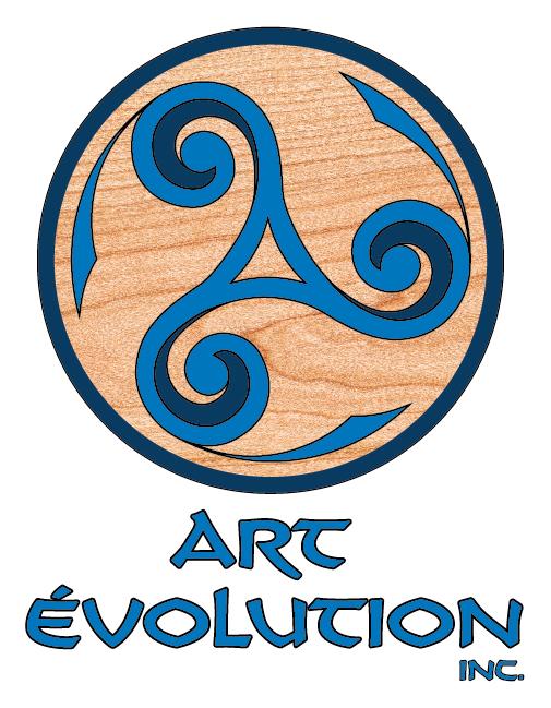 Art Évolution Inc.