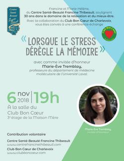 Centre Francine Thibeault