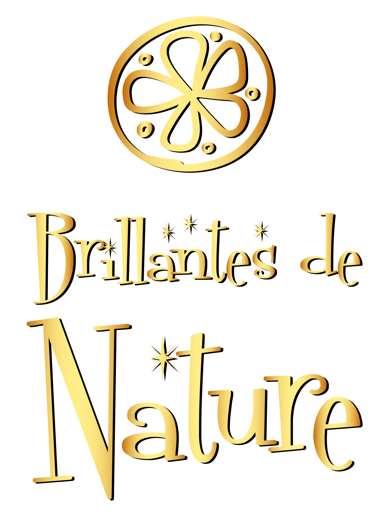 Brillantes de Nature