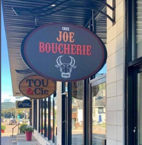 Boucherie Chez Joe