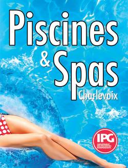 Piscines et Spas Charlevoix