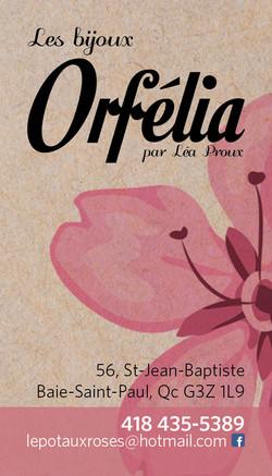 Orfelia