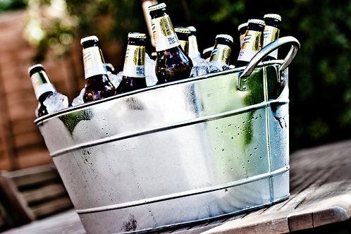 Party Beverage Bucket