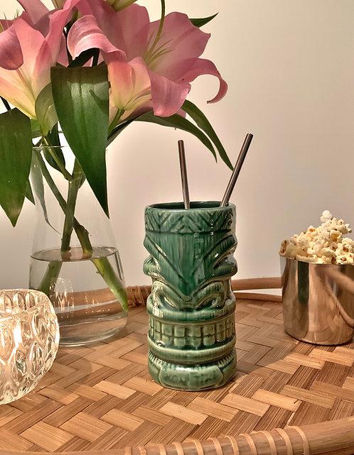 Kon Tiki Ceramic Mug