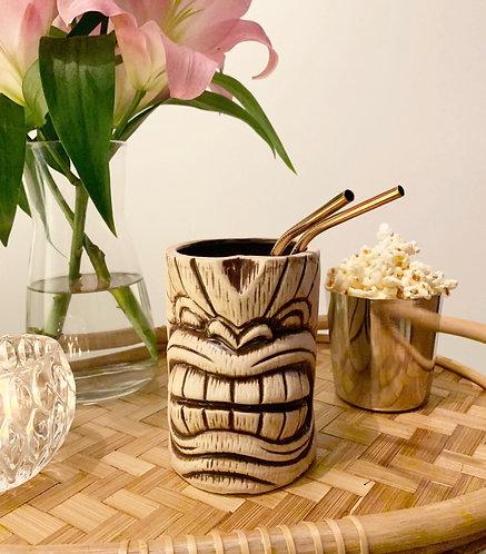 RALPH Tiki Cocktail Mug