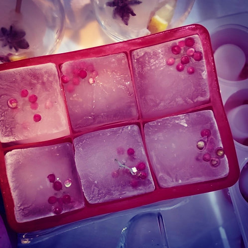 Extra Large Ice Cube Mould
