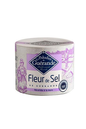 מלח ים פלור דה סל 125 גרם Le Paludier