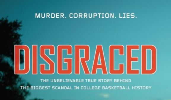 Disgraced-Baylor