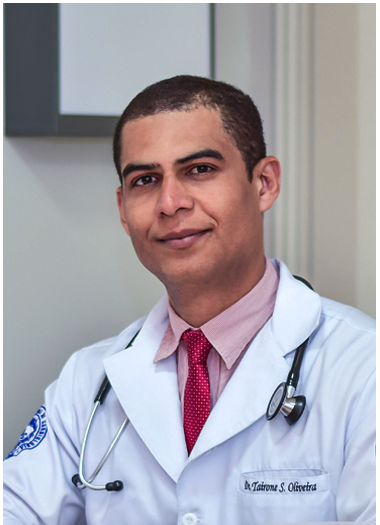 Dr. Tairone Oliveira