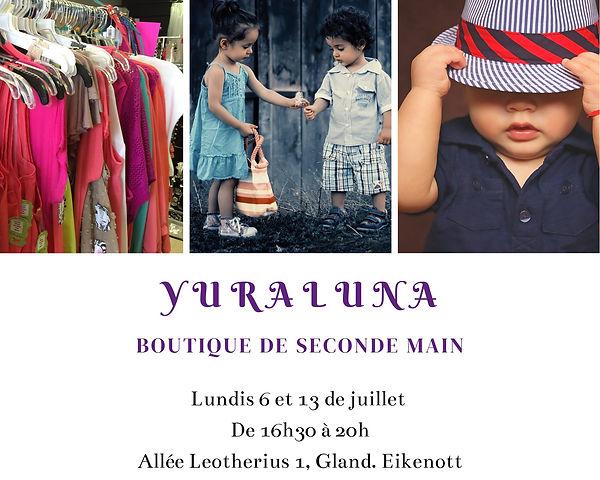 YuraLuna_Boutique de seconde main_Yurani