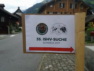 ISHV Suche Switzerland