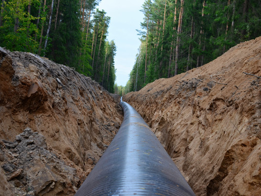 OVERCOMING DATA GAPS ON OLDER PIPELINES: HOW MAGNOLIA RIVER HELPED A MAJOR UTILITY ESTABLISH GIS IN