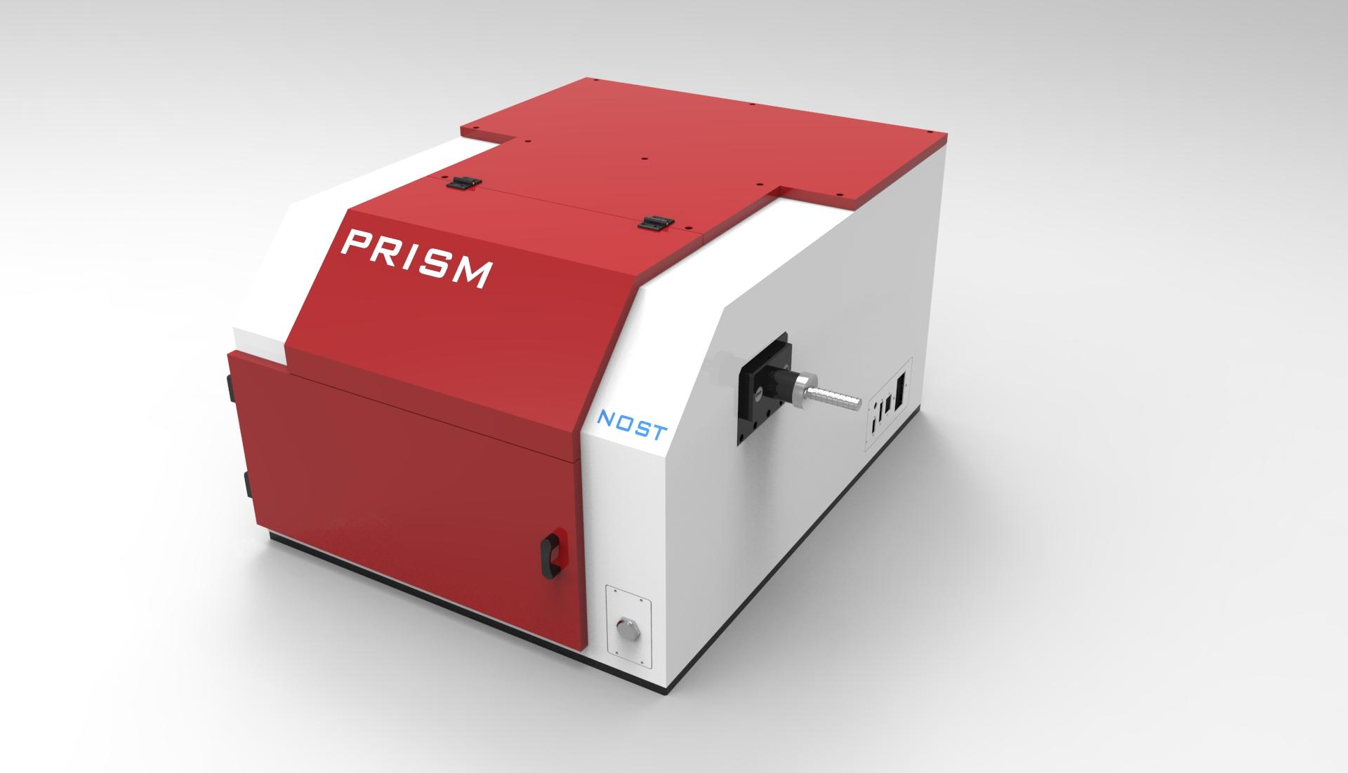 PRISM - Raman Spectroscopy