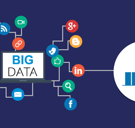 Bigdata: Data mining, Data storage, Data sharing, and Data visualization