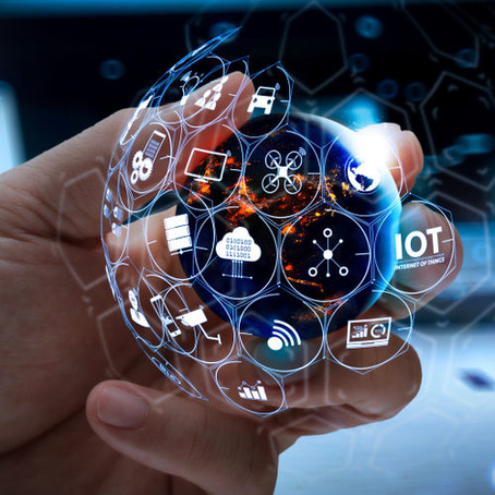 The 5 emerging technologies worth investing in 2020