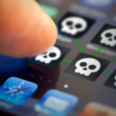 Unexpected Mobile Apps : Google banned top 34 joker malware affected apps