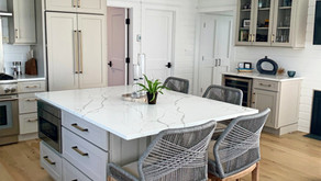 How A Seaside Home Renovation Infused Owner's Life With Wellness