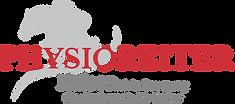 PRK Logo mit Claim und Physiotherapie fü
