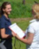 Physiotherapie für Reiter, Krafttraining für Reiter, Bewgungstrainer