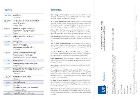 UKE Athleticum 3. Sportmed. Symposium2.j