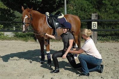 Physiotherapie für Reiter, Bianca Kaiser, Krafttraining für Reiter, Sitzschulung, Bewegungstrainer, Hanse Pferd