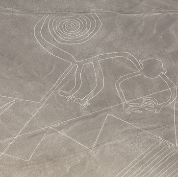 What the heck are the Nazca Lines?
