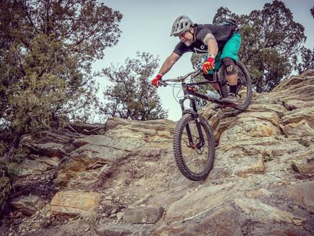 RIP The Slab @ Dakota Ridge