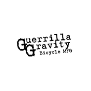 Guerrilla Gravity Logo
