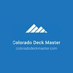 CO Deckmaster Logo